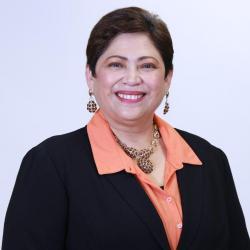 Martha Cecilia Reyes