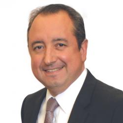 Carlos Alberto Garza Ibarra