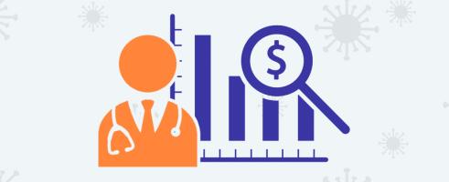 Informe Financiero de Salud por COVID-19