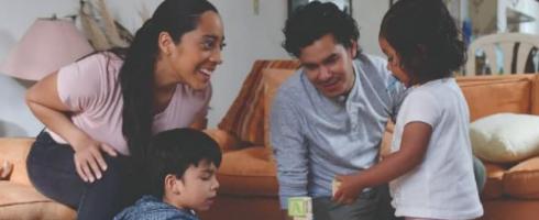 Campaña de vacunación contra Sarampión y Rubéola