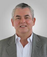 Carlos Alberto Morales Rizzi, Director General de ISSSTELEÓN