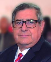 Mtro. Fernando A. Iturribarría García