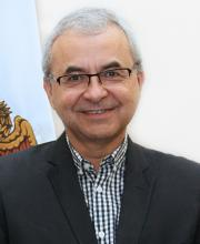 José Manuel Vital Couturier, Director General de ISSSTELEON