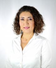 Luz Natalia Berrún   Rectora