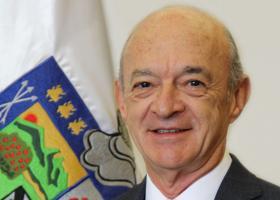 Fernando Elizondo Barragán_titular de la Coordinación Ejecutiva de la Administración Pública del Estado