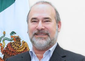 Gerardo Guajardo Cantú, titular de la Coordinación Técnica de Gabinete y Eficiencia Gubernamental