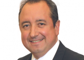 Carlos Alberto Garza Ibarra, Secretario de Finanzas y Tesorero General del Estado