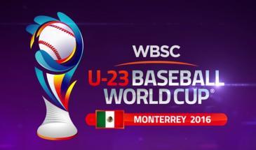 Campeonato Mundial de Beisbol Sub 23