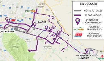 Consorcio Guadalupe Juárez Cadereyta