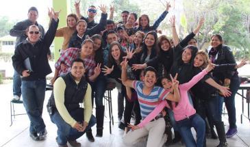 Premio Estatal Jóvenes Generando Impacto 2016