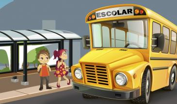 Revisión de Transporte Escolar 2017