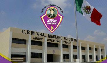 Colegio de Bachilleres Militarizado