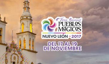 Feria de Pueblos Mágicos