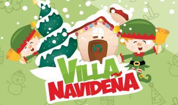 Villa Navideña Nuevo León Unido 2014