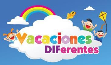 Vacaciones DIFerentes 2017