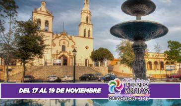 Feria Nacional de Pueblos Mágicos_nuevas fechas