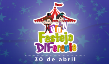 Festejo DIFerente 2017