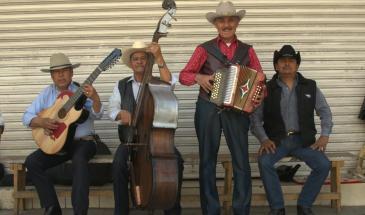 Fara Fara de Nuevo León 2016