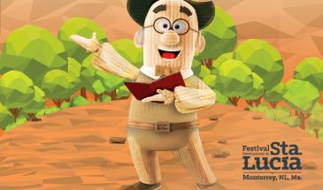 Festival Internacional Santa Lucía