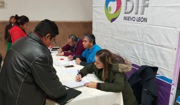 Brigada_DIFerente_en_Cadereyta