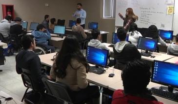 Nuevo León con acciones en marcha: educación incluyente