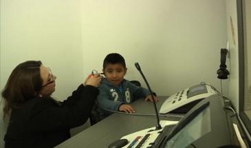 Nuevo León con acciones en marcha: implante coclear