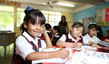 Programa Curricular Avanzado para Alumnos Sobresalientes