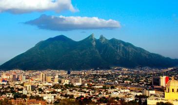 Nuevo León de Norte a Sur. Sabor y Tradición