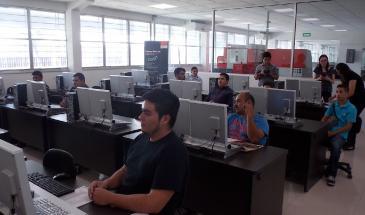 Cursos de capacitación del ICET | Plantel Santa Catarina