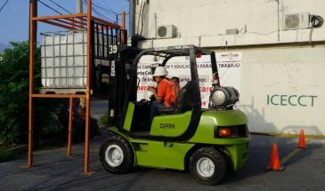 Cursos de capacitación del ICET   Plantel Monterrey