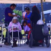 Brigada Impulso Ciudadano en Ciénega de Flores