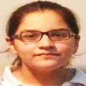 Daniela Alejandra Rodríguez García  - Apodaca, Nuevo León