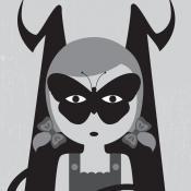 Valentina y la sombra del diablo