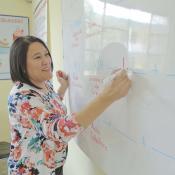 convocatorias para maestros