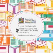 Premio Mérito Escolar y Docente 2015