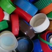 Colecta de taparroscas, PET y aluminio
