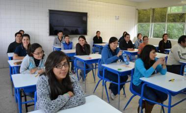 Examen de ingreso a las Licenciaturas en educación preescolar, primaria, física y especial