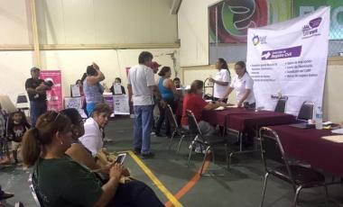 Brigada DIFerente en Monterrey