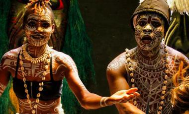 África en el Museo de Historia Mexicana