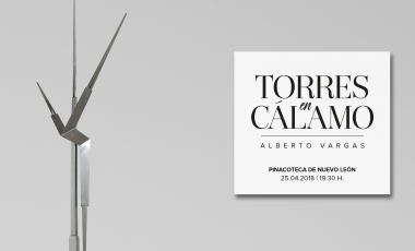 Torres en Cálamo | Alberto Vargas