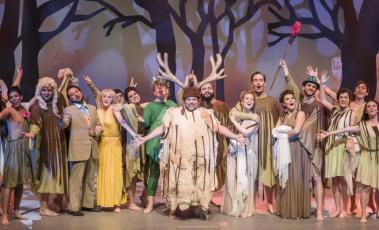 XXVI Encuentro Estatal de Teatro