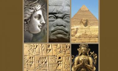Civilizaciones ancestrales