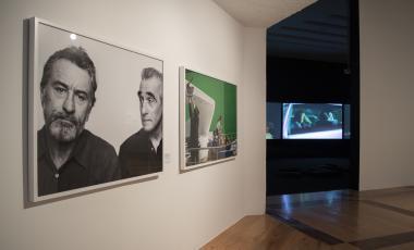 Martin Scorsese | La Exposición