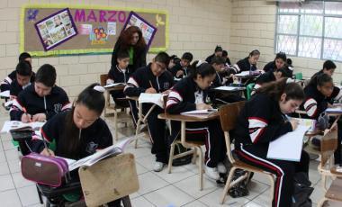 Premio Mérito Escolar 20187 - 2017