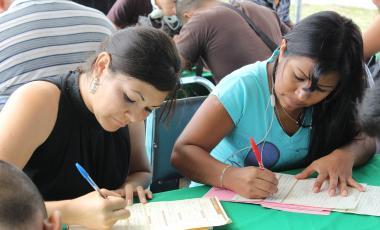 Feria de Empleo en Apodaca