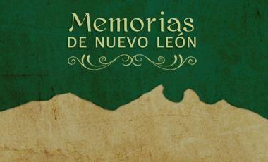 Memorias de Nuevo León