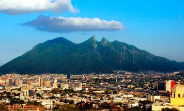 Monterrey y el Noreste Empresarial