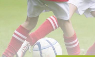 Escuela de futbol CREE