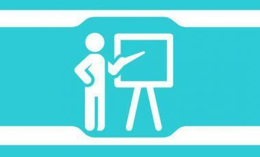 selección de maestros de inglés