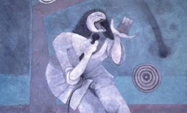 Rufino Tamayo. El éxtasis del color.